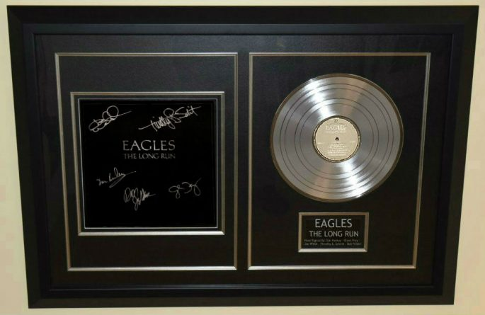 Eagles – The Long Run