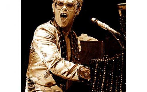 Elton Honolulu (1975)