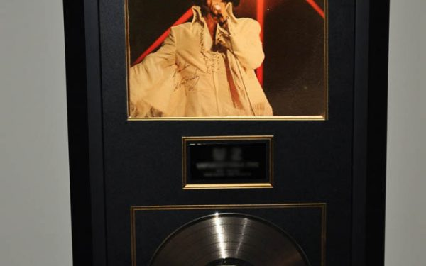 Elvis Presley – You'll Never Walk Alone