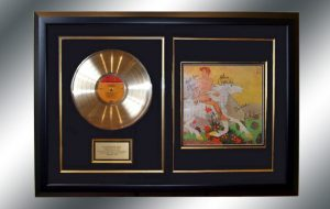 Fleetwood Mac – Then Play On