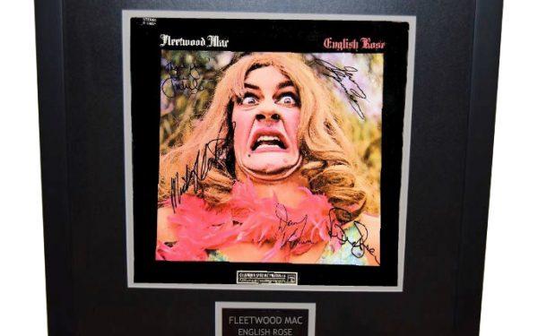 Fleetwood Mac – English Rose