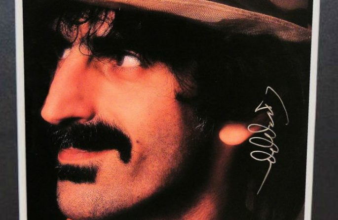 Frank Zappa – You Are What You Is