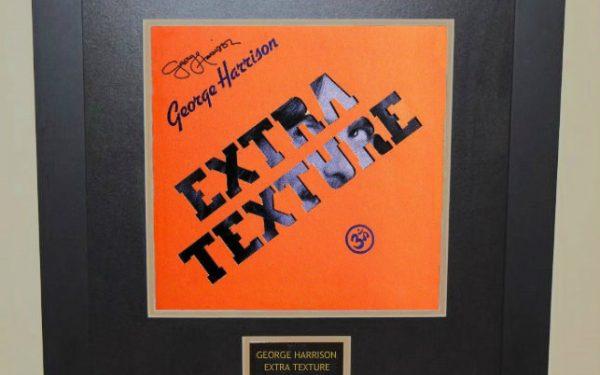 George Harrison – Extra Texture