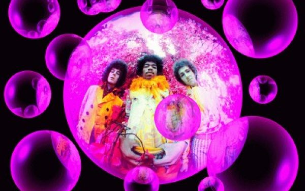 Are You Experienced, Purple Haze