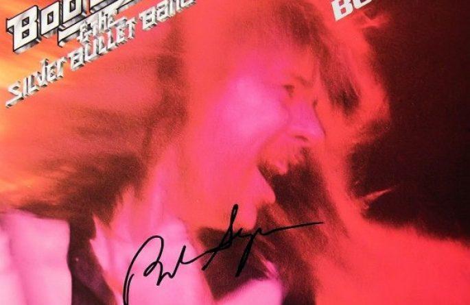 Bob Seger – Live Bullet