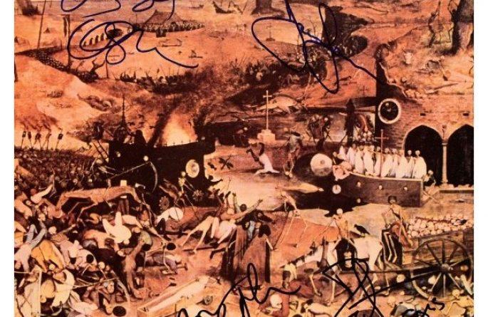 Black Sabbath – Greatest Hits