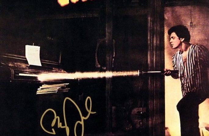 Billy Joel – Songs In The Attic