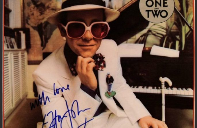 Elton John – Greatest Hits