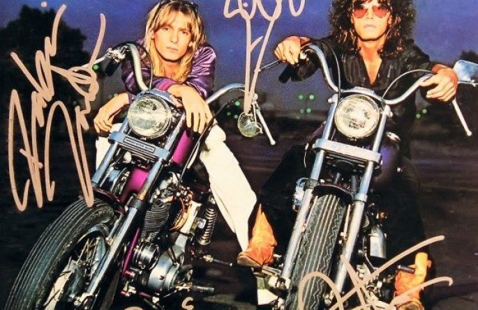 Cheap Trick – In Color