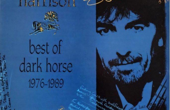 Geroge Harrison – Best of Dark Horse