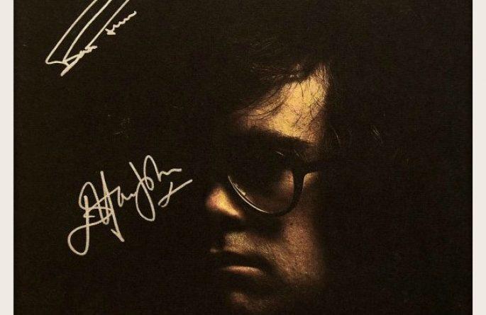 Elton John – Debut