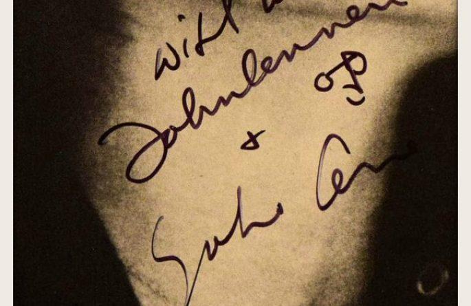 John Lennon – Double Fantasy