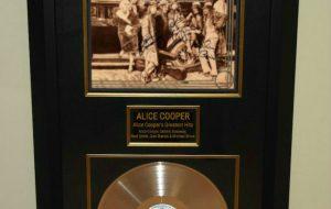 Alice Cooper – Greatest Hits