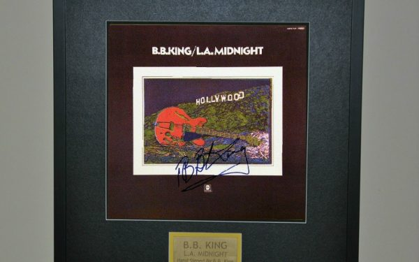 B.B. King – L.A. Midnight