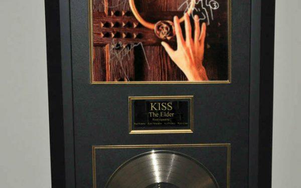 KISS – The Elder