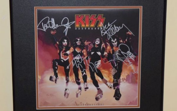 Kiss – Destroyer Resurrected