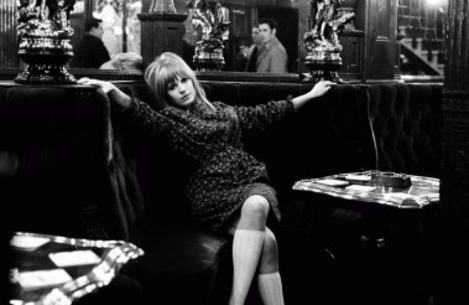 Marianne Faithful Salisbury Pub