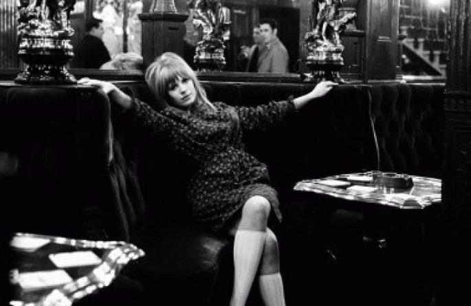 Marianne Faithful Salisbury Pub