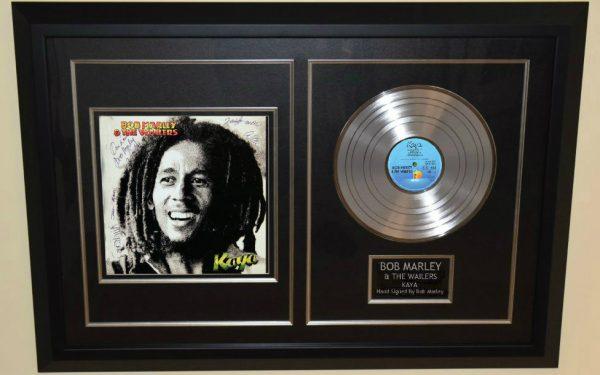 Bob Marley – Kaya