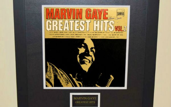 Marvin Gaye – Greatest Hits