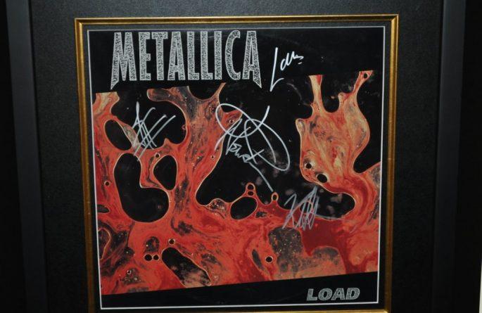 Metallica – Load