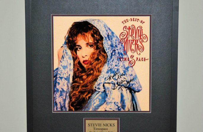 Stevie Nicks – Timespace – The Best of Stevie Nicks