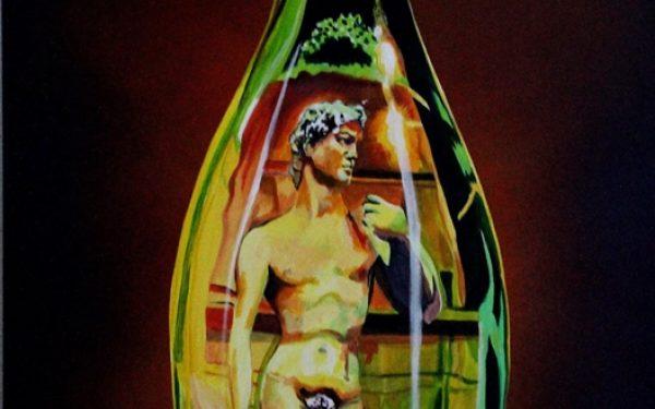 Reflections of Michelangelo