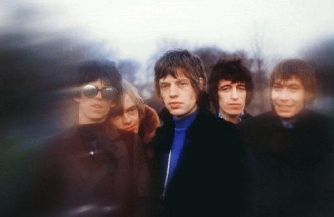 The Rolling Stones Between The Buttons (outtake)