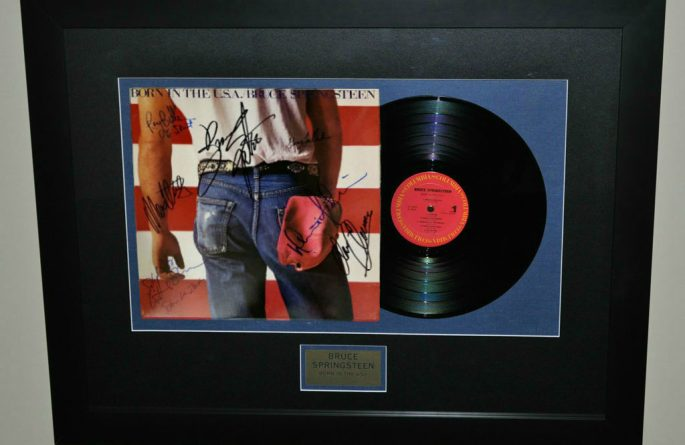 #2-Bruce Springsteen – Born in the U.S.A.