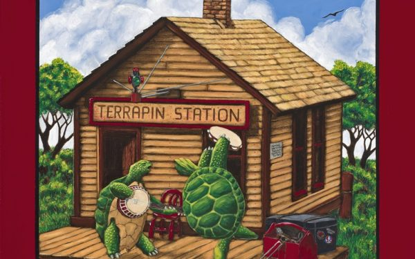 Grateful Dead, Terrapin Station
