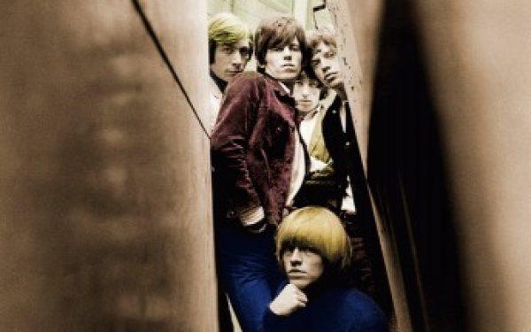 The Rolling Stones December's Children