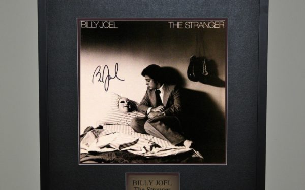 Billy Joel – The Stranger