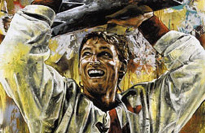 Wayne Gretzky Canada Cup