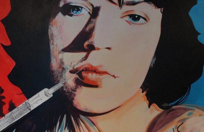 Lips Like Jagger