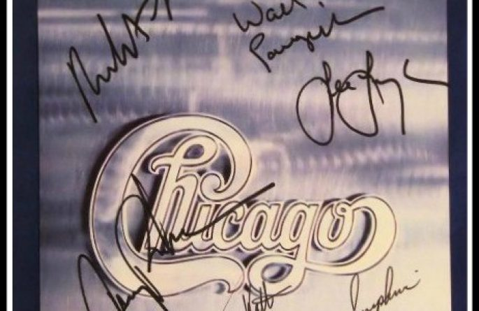 Chicago – Feelin' Stronger Every Day