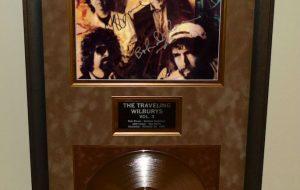 The Traveling Wilburys Vol. 3
