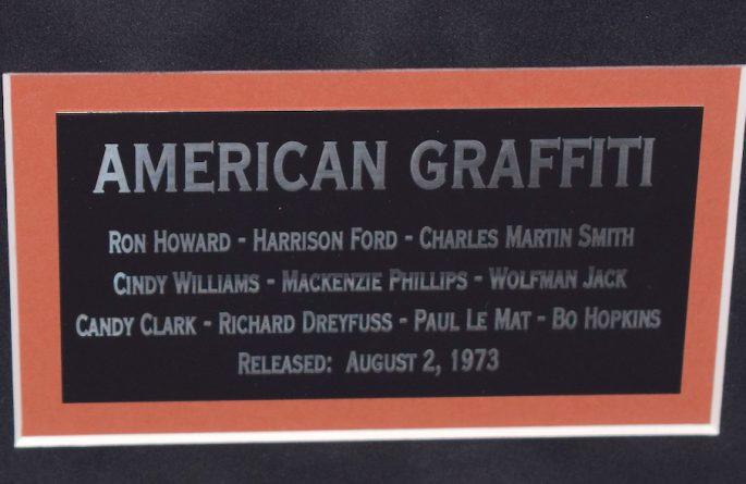 American Graffiti Original Soundtrack