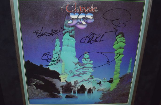 Yes – Classic