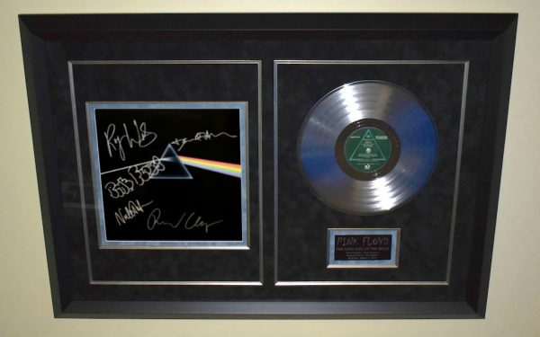 Pink Floyd – The Dark Side Of The Moon