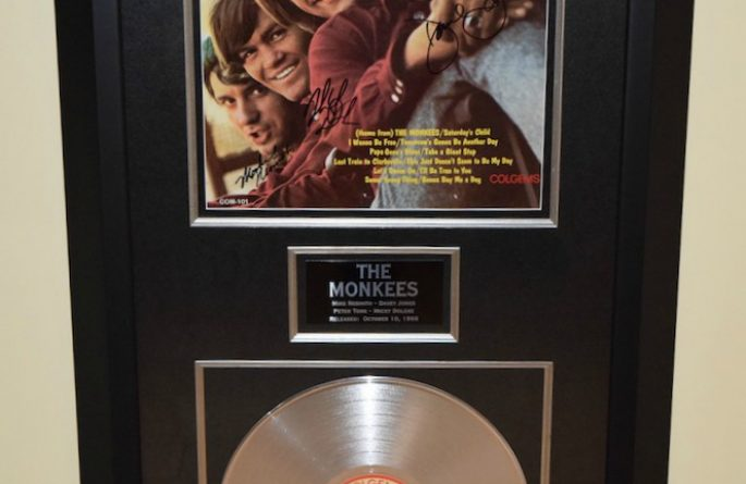 Monkees – The Monkees