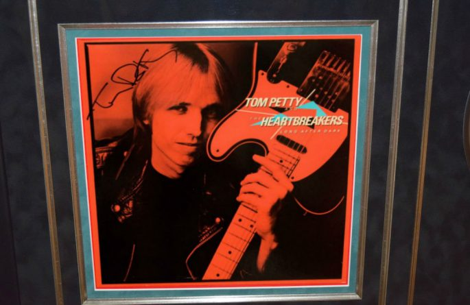 #2-Tom Petty & The Heartbreakers– Long After Dark