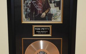 Tom Petty – Hard Promises