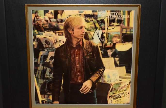 Tom Petty & The Heartbreakers – Hard Promises