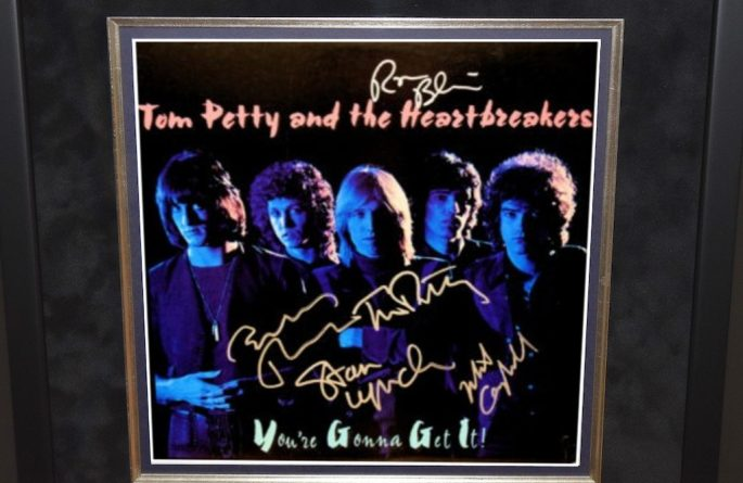 Tom Petty & The Heartbreakers – You're Gonna Get It!