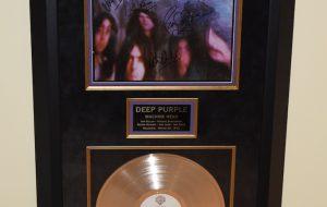 Deep Purple – Machine Head