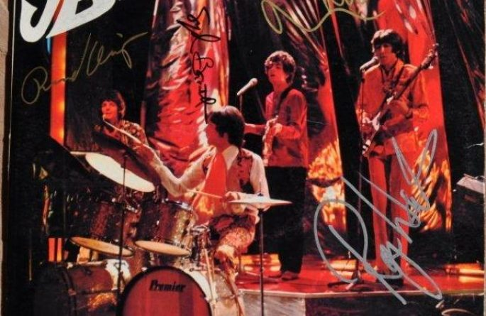 Pink Floyd – Syd Barrett Album