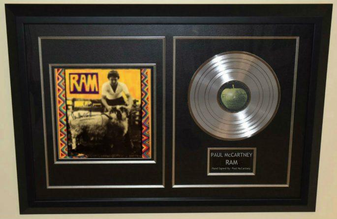 Paul McCartney – Ram
