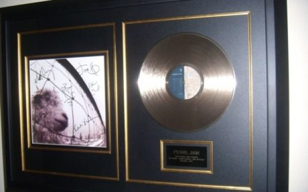 Pearl Jam – Vs.