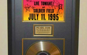 Pearl Jam – Spin The Black Circle – Live At Soldier Field