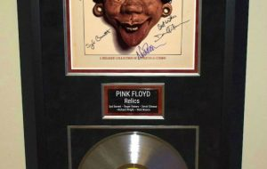 #1-Pink Floyd – Relics